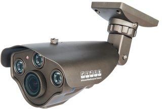 Kamerové systémy - AHD kamery