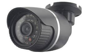 Kamerové systémy - IP kamery