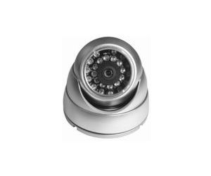 Kamerové systémy - ANTIVANDAL kamery